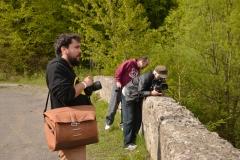Fotografovanie a nakrúcanie v Zakarpatskej oblasti