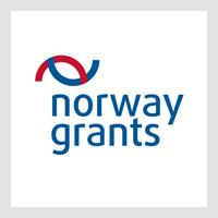Nórske granty - logo