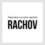 Regionálna rozvojová agentúra Rachov - logo