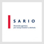 Slovak Investments and Trade Development Agency (SARIO) - logo