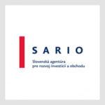 Slovenská agentúra pre rozvoj inovácií a obchodu - logo
