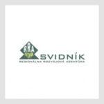 Regionálna rozvojová agentúra Svidník - logo
