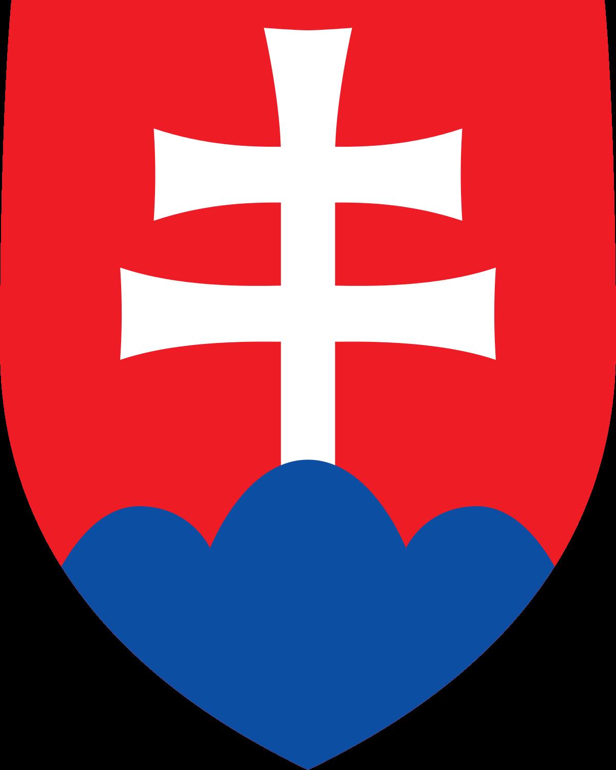 Úrad vlády SR - logo